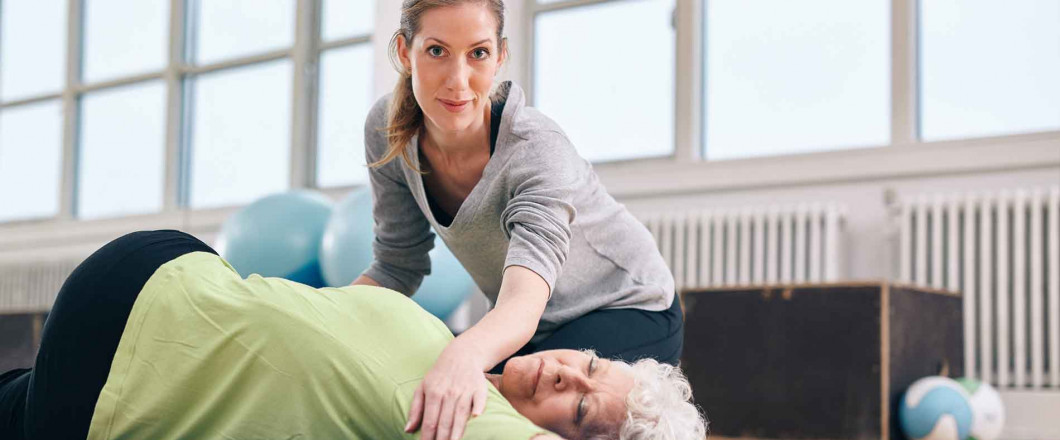 Experienced Physical Therapists to Meet your Every Need