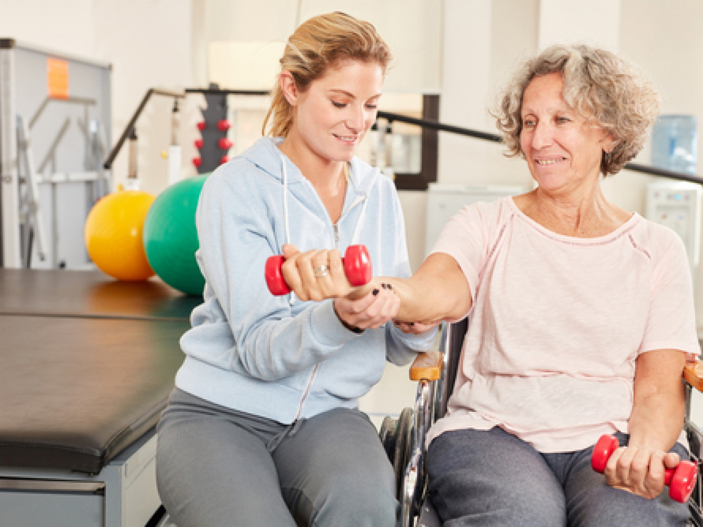 Learn How Occupational Therapy Could Benefit You
